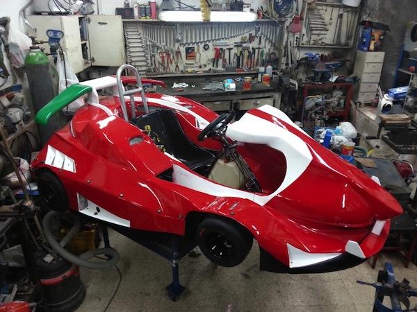 Mercatino racing annunci auto da corsa in vendita - Mercatino usato aprilia ...