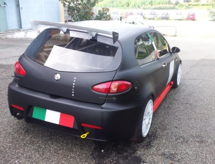 on Alfa Romeo Gloria