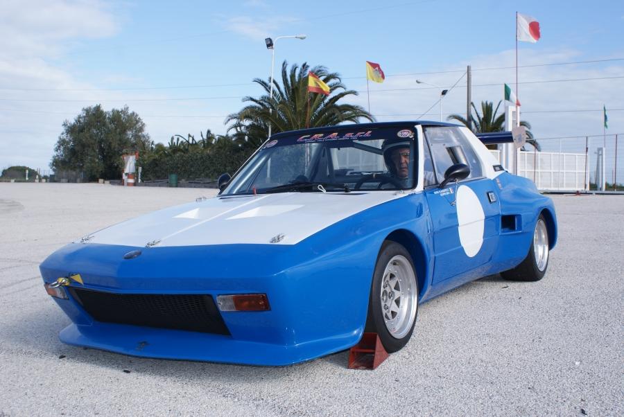 Mercatino Racing Annunci Auto Da Corsa In Vendita 187 Fiat